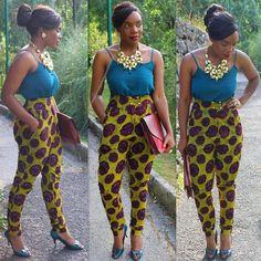 Look 4: @naisytiny