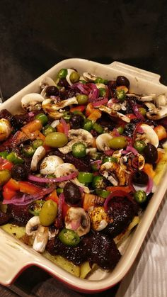 Appetizer Recipes, Appetizers, Recipes From Heaven, Charcuterie, Lchf, Vegetable Pizza, Pasta Salad, Food And Drink, Veggies