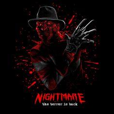 Nightmare - NeatoShop