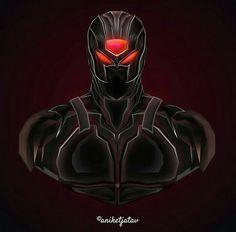 Batman Armor, Batman Suit, Fantasy Character Design, Character Art, Thomas Wayne, Deadpool Funny, Batman Universe, Dc Universe, Arte Dc Comics