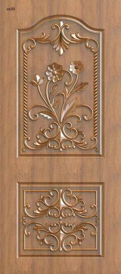 Modern Home Door Entryway 23 New Ideas Wood Art Panels, Wood Front Doors, Wooden Main Door Design, Doors Interior, Door Entryway, Wood Doors Interior, Door Glass Design, Wooden Design, Pooja Door Design