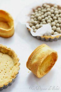 Pâte sucrée : deux recettes et astuces pour le réussir
