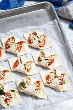easy puff pastry appetizers