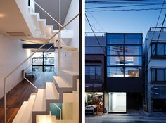 Flag House by Apollo Architects and Associates