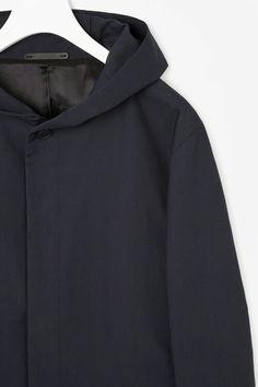 Cos jacket
