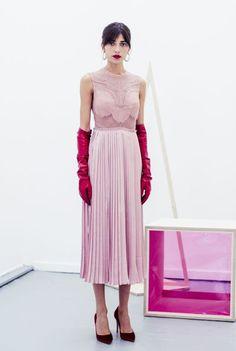 Three Floor Spring/Summer 2017 Ready To Wear Collection | British Vogue