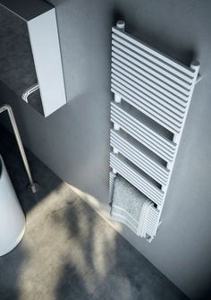Towel Heater By Antrax