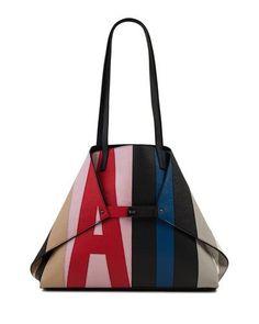 V3NXS Akris Ai Reversible Shoulder Tote Bag 668063a11