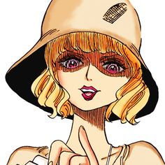 """I LOVE HER.  "" Stussy One Piece Manga Chapter 872"