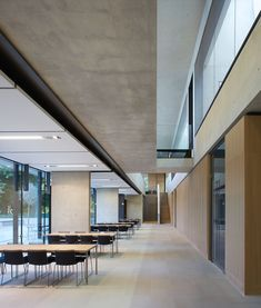 Hufton + Crow | Projects | The Sainsbury Laboratory