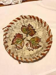 Resultado de imagen para platos de pasta piedra