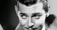 Clark Gable   The continuing fan worship of  Clark Gable is so obvious that it seems a boring choice to even investigate the actor. He...
