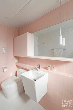 Scandinavian Home, Corner Bathtub, Bathroom Lighting, Toilet, Houses, Mirror, Interior, Kitchen, Furniture