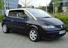 2003 Renault Avantime | Classic Driver Market