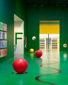 Galería de Centro de Desarrollo Infantil en Chesapeake / Elliott + Associates…