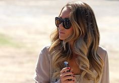 Lauren conrad...so fashionable and classy