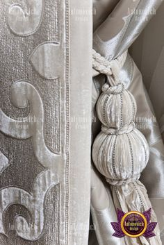 Chicca Orlando Italian company, produce luxury home textiles and furniture made in Italy, with high quality embroidery fabric and unique design.Chicca Orlando creates curtains and home textile with total customization and exclusive Italian style. Classic Curtains, Elegant Curtains, Cool Curtains, Window Curtains, Interior Design Companies, Luxury Interior Design, Buy Curtains Online, Luxury Curtains, Curtain Accessories