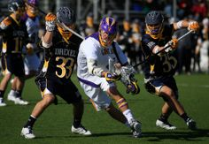 College Lacrosse Upended by Albany's Native American Stars - NYTimes.com
