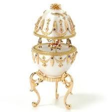russian imperial faberge eggs - Google Search