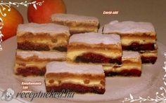 Ezerjó süti recept fotóval