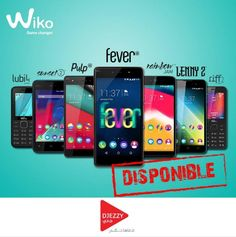 In 2011, we created Wiko Mobile in Marseille, fired by the desire to share our…