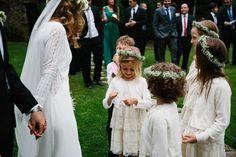 Laura y José, preciosa boda en el Palacio de Meres         |          AtodoConfetti - Blog de BODAS y FIESTAS llenas de confetti