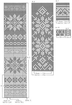 """DROPS 47-10 - DROPS Dames of herentrui en wanten met traditioneel Noors motief en sterren van van """"Karisma"""". Maat S - L. - Free pattern by DROPS Design"""