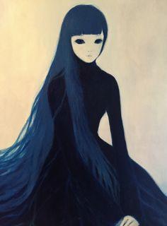 bluenes 007 - Ai Natori