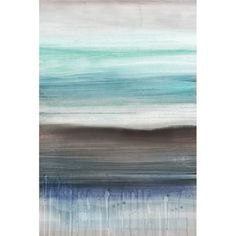 I pinned this Shoreline Wall Art from the Buyers' Boutique event at Joss and Main, but I think I can do this myself.