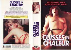 Vintage Erotica - Classic Pornstars: Cuisses en Chaleur (1975)
