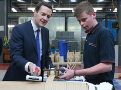 Tory plans to increase #apprenticeships to 3 million by 2020 'will fail' -