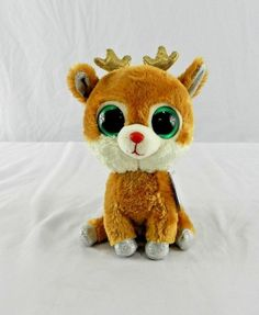 81577eca324 Ty Beanie Boos 2012 Alpine The 6