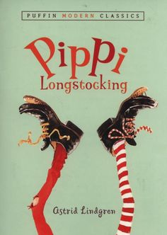 """""""Pippi Longstocking is just this badass independent female who did what she wanted and didn't care what anyone else said. As a young girl, that really inspired me."""" — maryl42e86db37Get it on Amazon"""