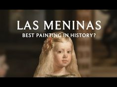 What is the Greatest Painting in History and What is Everyone in it Staring At? | HistoryBuff | The Future of History