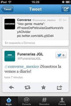 No hay noticia de que comenta del tema @twittfantasmita (gracias, @Diegoo0910 !)