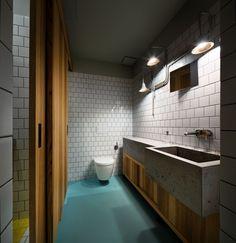 Galeria de Apartamento Verde / Special Project Venediktov - 11