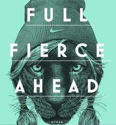 Nike: We own the night
