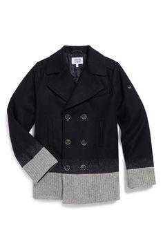 Armani Junior - Fall Winter 2012-13 | Boys & Girls fashion ...