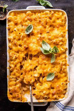 Pasta Recipes, New Recipes, Cooking Recipes, Favorite Recipes, Dinner Recipes, Cheese Recipes, What's Cooking, Popular Recipes, Bread Recipes