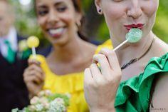 #bridesmaids #lollypop  image by Maria Hedengren
