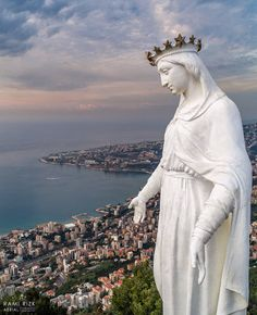 "Rami Rizk (@rami_rizk89) on Instagram: ""Have A Blessed Sunday . . . #lebanon #jounieh #dji #drones #quadcopter #aerial…"""