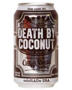Death By Coconut | Oskar Blues