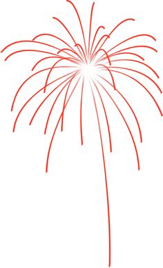 Happy of July Fireworks Clipart Patriotic Background, Fireworks Background, How To Draw Fireworks, 4th Of July Fireworks, Firework Tattoo, Fireworks Clipart, 4th Of July Clipart, Firework Painting, Fireworks Design