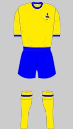 1978 Arsenal FA Cup Final Kit