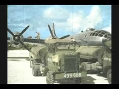 WWII B-29 Superfortress bombers & the Air War over Japan RARE COLOR FILM! - http://www.warhistoryonline.com/whotube-2/wwii-b-29-superfortress-bombers-the-air-war-over-japan-rare-color-film.html