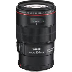 Canon 100L | this lens is just beautiful for both macros and portraits