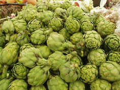 How to prepare artichokes...  I've always bought canned...