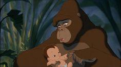 Tarzan - 02 Szívem vigyáz rád
