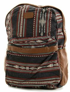 Billabong Take Me With You Backpack in Off Black $53.95