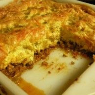 Mexican bake recipe is gluten free, sugar free, low carb and great for diabetes cooking. 5 WW Points plus